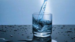 Entkalkungsanlage liefert weiches Wasser